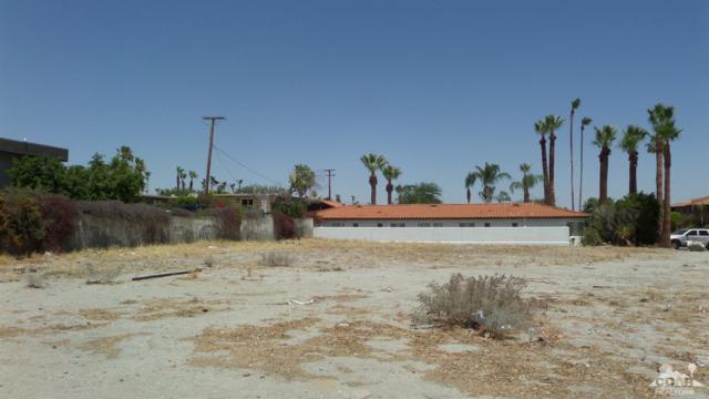 0 Mel, Palm Springs, CA 92262 (MLS #218019442) :: Team Wasserman