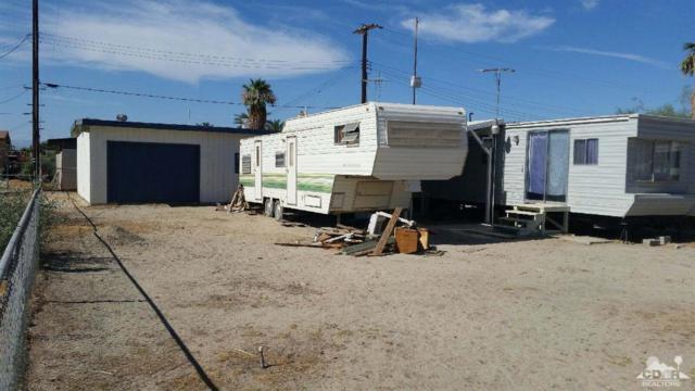 256 Imperial Avenue, Salton Sea Beach, CA 92274 (MLS #218019492) :: Brad Schmett Real Estate Group