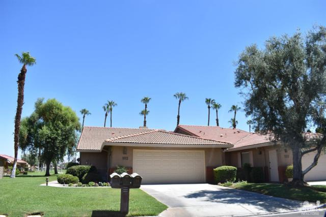 102 Conejo Circle, Palm Desert, CA 92260 (MLS #218019566) :: The John Jay Group - Bennion Deville Homes
