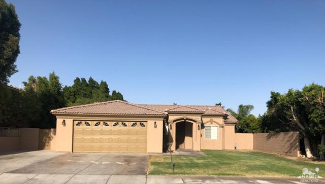 30600 Avenida Del Padre, Cathedral City, CA 92234 (MLS #218019568) :: Brad Schmett Real Estate Group