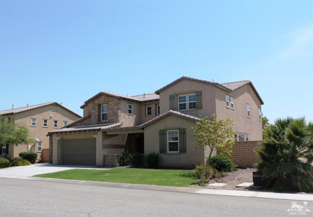 37822 Thurne Street, Indio, CA 92203 (MLS #218019602) :: The John Jay Group - Bennion Deville Homes