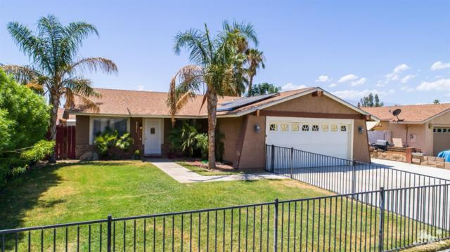 82855 Via Palermo, Indio, CA 92201 (MLS #218019616) :: Team Wasserman
