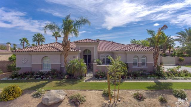 49588 Jordan Street, Indio, CA 92201 (MLS #218019660) :: The John Jay Group - Bennion Deville Homes