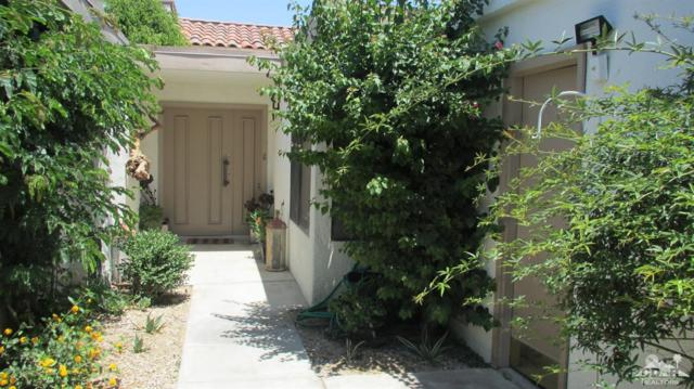 111 Torremolinos Drive #111, Rancho Mirage, CA 92270 (MLS #218019692) :: The John Jay Group - Bennion Deville Homes