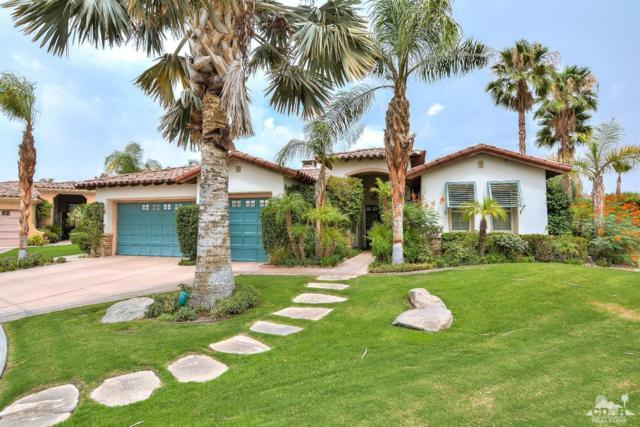 14 Porto Cielo Court, Rancho Mirage, CA 92270 (MLS #218019700) :: Brad Schmett Real Estate Group