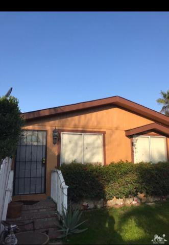 1500 E San Rafael Drive #123, Palm Springs, CA 92262 (MLS #218019706) :: Team Wasserman