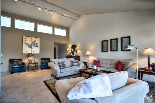 206 E Seville Circle, Palm Desert, CA 92260 (MLS #218019712) :: Brad Schmett Real Estate Group