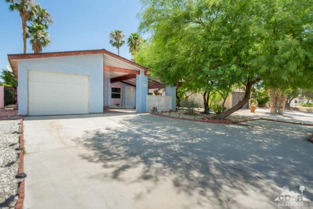 3770 E Mesquite Avenue, Palm Springs, CA 92264 (MLS #218019738) :: Brad Schmett Real Estate Group