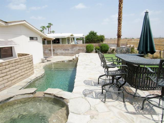 38820 Desert Greens Drive E, Palm Desert, CA 92260 (MLS #218019768) :: The John Jay Group - Bennion Deville Homes