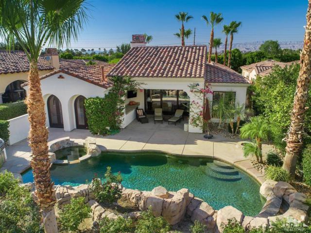 80573 Via Savona, La Quinta, CA 92253 (MLS #218019778) :: Brad Schmett Real Estate Group