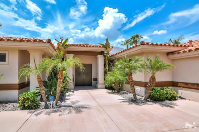 720 W Dogwood Circle W, Palm Springs, CA 92264 (MLS #218019788) :: Deirdre Coit and Associates