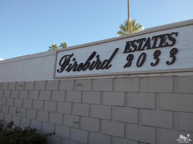 2033 E Ramon Road 3B, Palm Springs, CA 92264 (MLS #218019818) :: Brad Schmett Real Estate Group