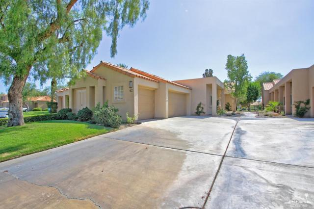 62 Oak Tree Drive, Rancho Mirage, CA 92270 (MLS #218019856) :: Hacienda Group Inc