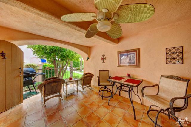 500 E Amado Road #305, Palm Springs, CA 92262 (MLS #218019860) :: The John Jay Group - Bennion Deville Homes
