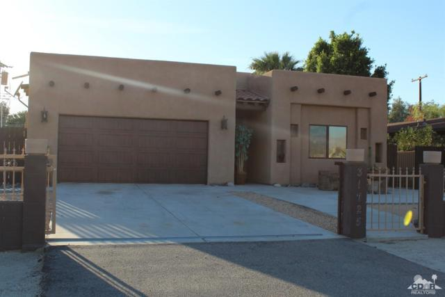 31725 Sierra Del Sol, Thousand Palms, CA 92276 (MLS #218019896) :: The John Jay Group - Bennion Deville Homes
