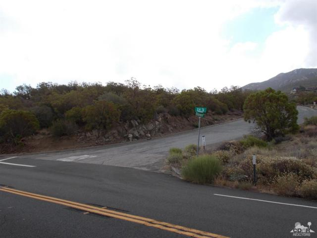 0 Highway 74, Mountain Center, CA 92561 (MLS #218019926) :: Team Wasserman