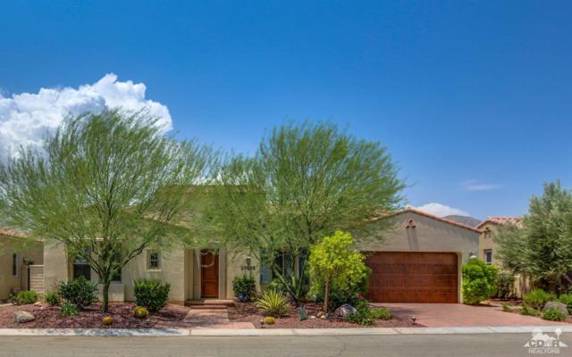 57625 Rosewood Court, La Quinta, CA 92253 (MLS #218019948) :: The John Jay Group - Bennion Deville Homes