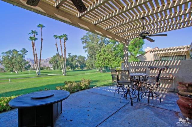754 Inverness Drive, Rancho Mirage, CA 92270 (MLS #218019952) :: Hacienda Group Inc