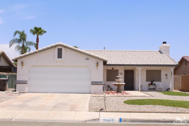 31100 Avenida La Gaviota, Cathedral City, CA 92234 (MLS #218019954) :: Brad Schmett Real Estate Group