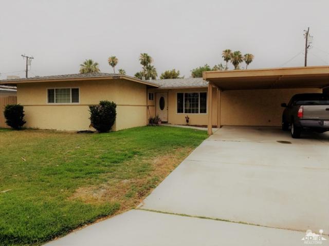 69951 Papaya Lane, Cathedral City, CA 92234 (MLS #218019988) :: Brad Schmett Real Estate Group