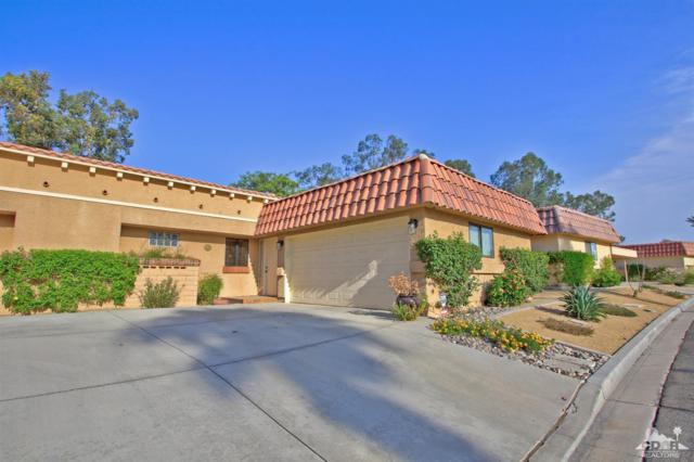 40481 Pebble Beach Circle 12-5, Palm Desert, CA 92211 (MLS #218020016) :: Brad Schmett Real Estate Group