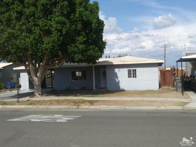52356 Shady Lane, Coachella, CA 92236 (MLS #218020020) :: Brad Schmett Real Estate Group