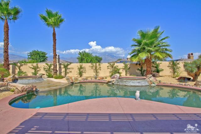 69731 Camino Pacifico, Rancho Mirage, CA 92270 (MLS #218020126) :: Brad Schmett Real Estate Group