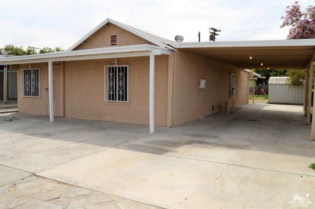 84037 Manila Avenue, Indio, CA 92201 (MLS #218020140) :: The John Jay Group - Bennion Deville Homes