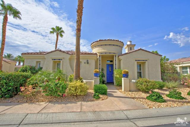 80925 Via Puerta Azul, La Quinta, CA 92253 (MLS #218020142) :: Deirdre Coit and Associates