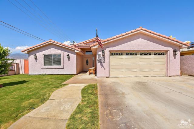 30991 Avenida Alvera, Cathedral City, CA 92234 (MLS #218020168) :: Deirdre Coit and Associates