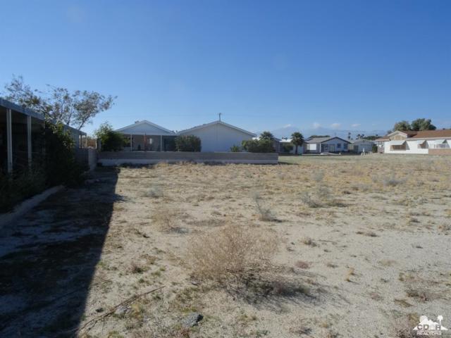 0 Barrel Cactus, Desert Hot Springs, CA 92240 (MLS #218020200) :: Brad Schmett Real Estate Group
