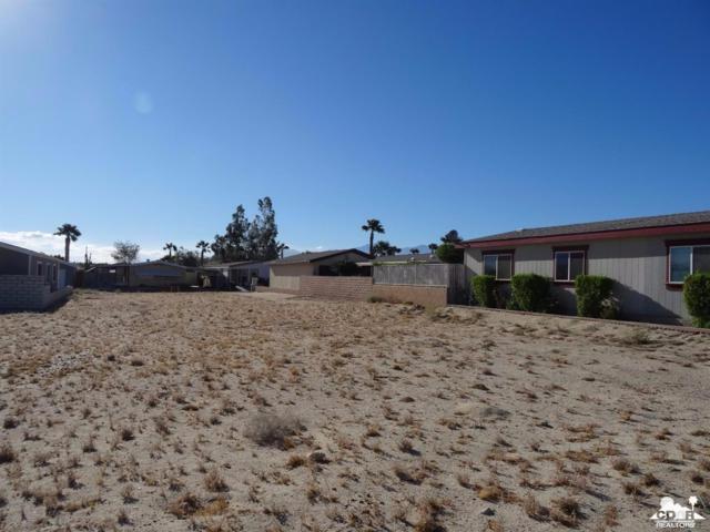 0 Little Morongo Road, Desert Hot Springs, CA 92240 (MLS #218020206) :: Brad Schmett Real Estate Group