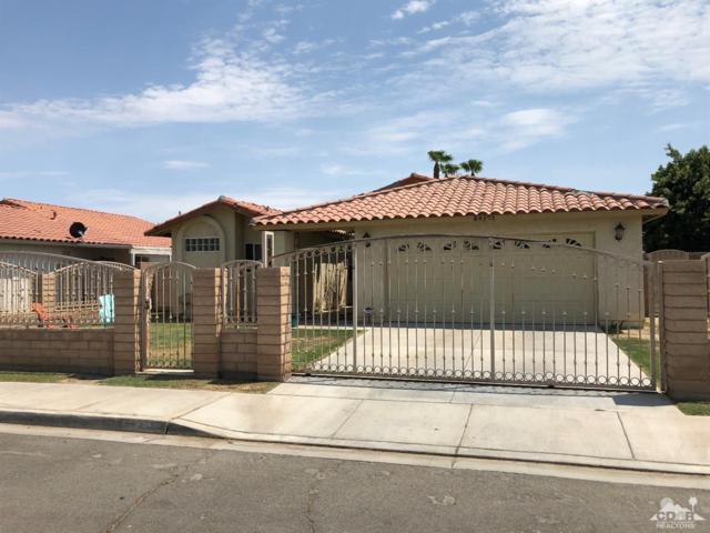 84373 Rosal Avenue, Coachella, CA 92236 (MLS #218020238) :: Deirdre Coit and Associates