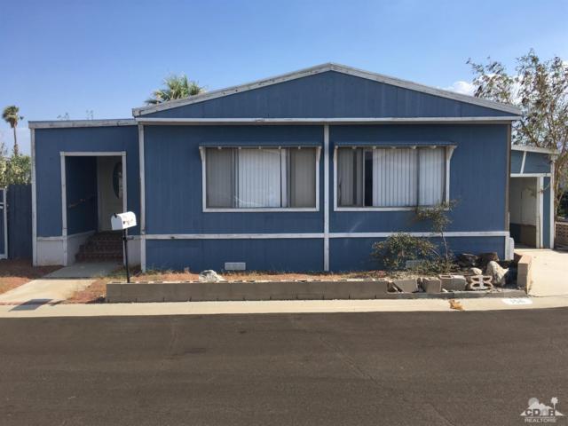 14777 Palm Drive #156, Desert Hot Springs, CA 92240 (MLS #218020240) :: Brad Schmett Real Estate Group