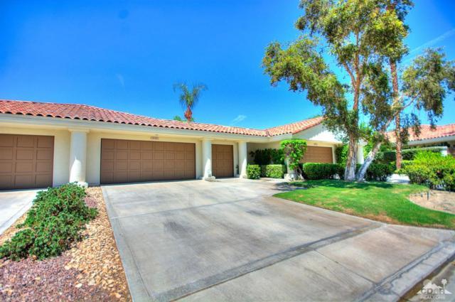 55449 Southern Hills, La Quinta, CA 92253 (MLS #218020254) :: The John Jay Group - Bennion Deville Homes