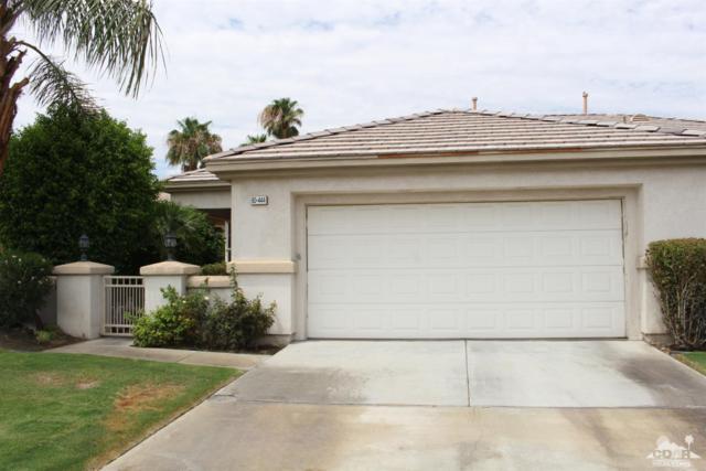 80444 Muirfield Drive, Indio, CA 92201 (MLS #218020274) :: Brad Schmett Real Estate Group
