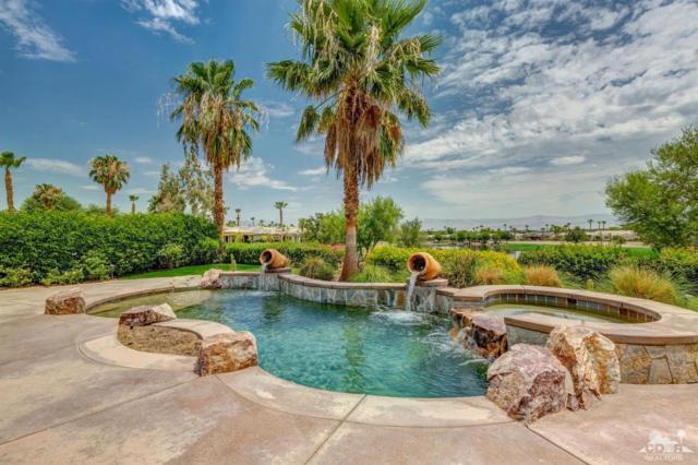 61194 Topaz Drive, La Quinta, CA 92253 (MLS #218020276) :: The Jelmberg Team