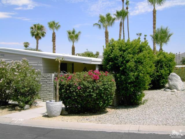 49305 Hwy 74 #48, Palm Desert, CA 92260 (MLS #218020298) :: Deirdre Coit and Associates