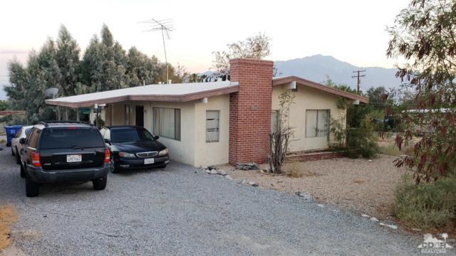 66961 Flora Avenue, Desert Hot Springs, CA 92240 (MLS #218020334) :: Brad Schmett Real Estate Group