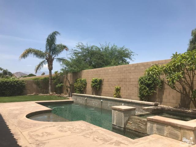 80940 Gentle Breeze Drive Drive, Indio, CA 92201 (MLS #218020354) :: Team Wasserman