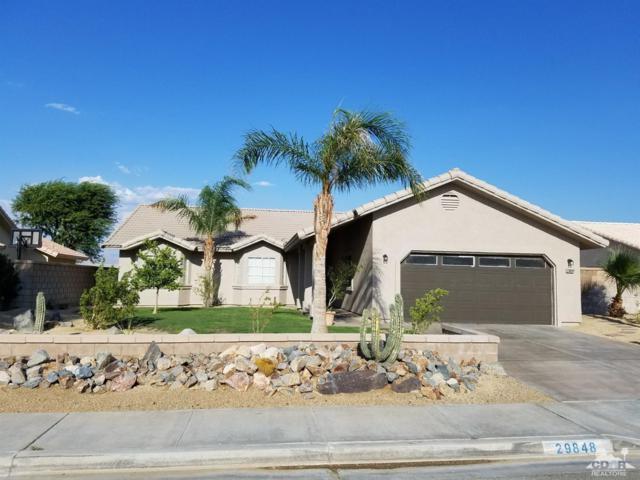 29848 Santa Rosa Street, Cathedral City, CA 92234 (MLS #218020386) :: Brad Schmett Real Estate Group