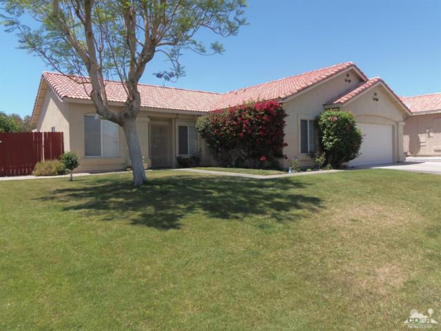 31711 Via Ventana, Thousand Palms, CA 92276 (MLS #218020460) :: Brad Schmett Real Estate Group