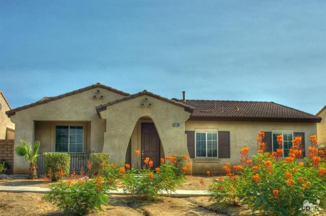 67784 Rio Vista Drive, Cathedral City, CA 92234 (MLS #218020506) :: The John Jay Group - Bennion Deville Homes