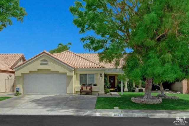 44260 Villeta Drive, La Quinta, CA 92253 (MLS #218020534) :: The Jelmberg Team