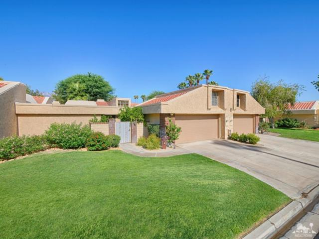 34613 Paseo Malaga, Cathedral City, CA 92234 (MLS #218020566) :: The John Jay Group - Bennion Deville Homes