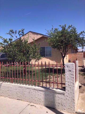 84550 Vera Cruz, Coachella, CA 92236 (MLS #218020570) :: Brad Schmett Real Estate Group