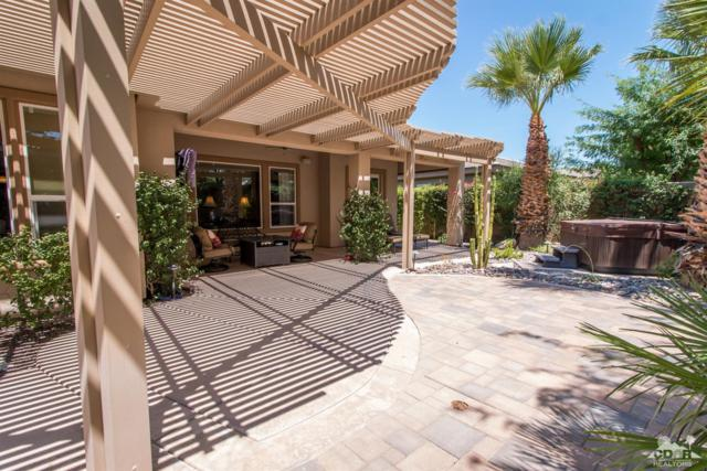 81455 Golden Poppy Way, La Quinta, CA 92253 (MLS #218020600) :: Brad Schmett Real Estate Group