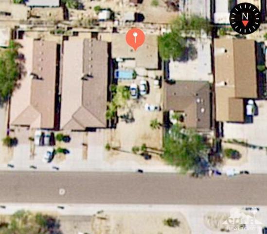 66375 Desert View Avenue, Desert Hot Springs, CA 92240 (MLS #218020614) :: Hacienda Group Inc