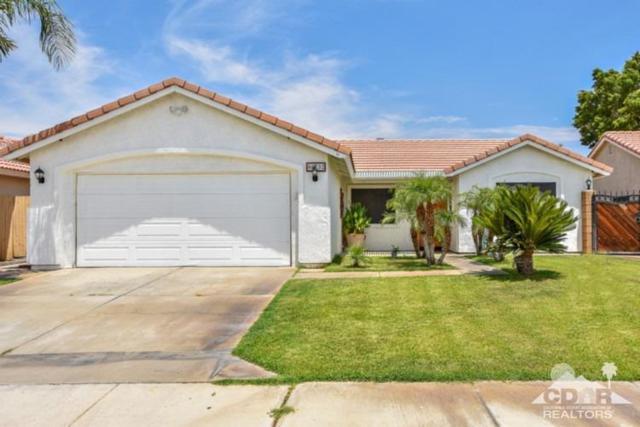 80732 Sycamore Lane, Indio, CA 92201 (MLS #218020620) :: Brad Schmett Real Estate Group