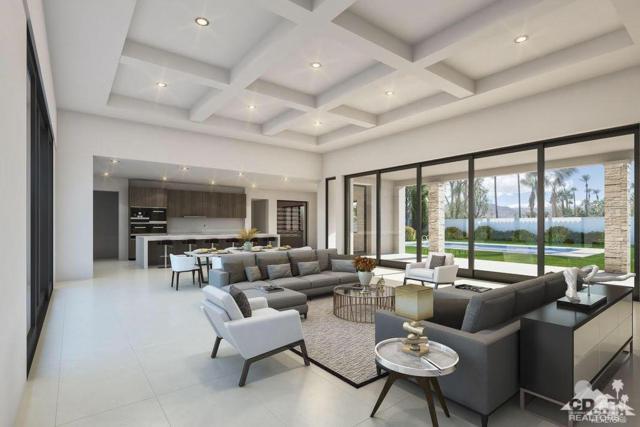 8 Via Lantico, Rancho Mirage, CA 92270 (MLS #218020624) :: Hacienda Group Inc